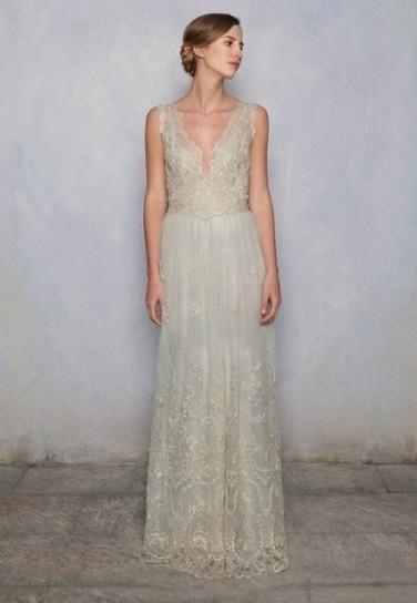 Vestiti Da Sposa Vintage.Looking For My Vintage Wedding Dress Laura Says