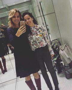 la testimonianza di Stella - Personal Shopper Milano