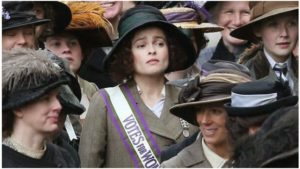 ultra violet suffragette