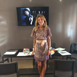 Personal Shopper and Image Consultant in Milan