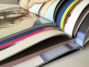 personal shopper milano magazines