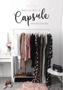 Capsule collection Personal Shopper